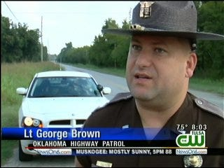 Authorities Urging Motorists To Drive Safely On County Roads