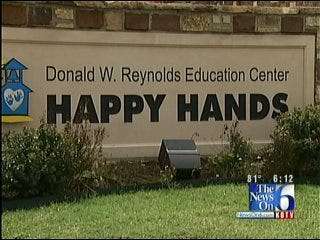 Tulsa's Happy Hands Education Center Opens New Facility