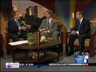 Tulsa Mayor, City Auditor Talk KMPG Audit Results