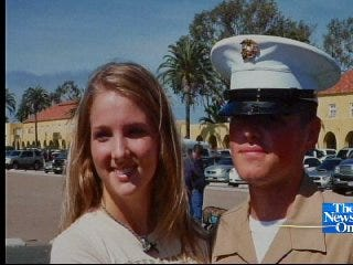 Diamonds For Courage Contest Gives Engagement Ring to Soldier And His Sweetheart