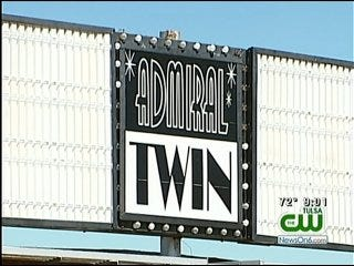 Groundswell Builds To 'Save The Admiral Twin'