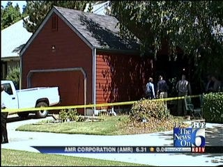 Tulsa Man Shot Multiple Times In Apparent Home Invasion