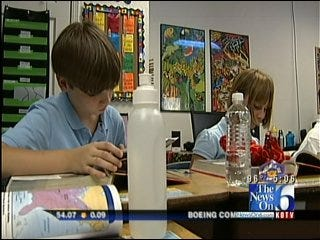 Vouchers Helping Oklahoma Special Needs Children Get Private Education