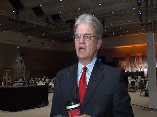 WEB EXTRA: Senator Tom Coburn Discusses Town Hall Meetings