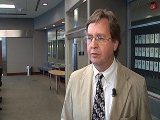 WEB EXTRA: Tulsa Mayor Dewey Bartlett Explains Reasoning For 2nd TPD Chopper