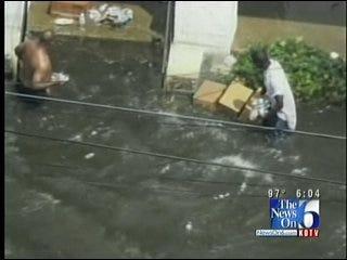 5 Years Later: Hurricane Katrina Evacuees Happy To Call Tulsa Home