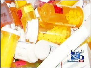 Broken Arrow Police Help Dispose Of Unused Drugs Safely
