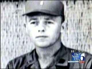Vietnam Soldier MIA, Finally Laid to Rest 39 Years Later