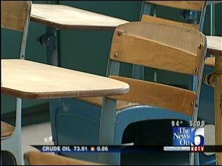 Fewer Teachers, Higher Class Count Awaiting Tulsa Public Schools Monday