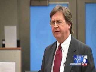 WEB EXTRA: Mayor Bartlett On Lawsuit Settlement