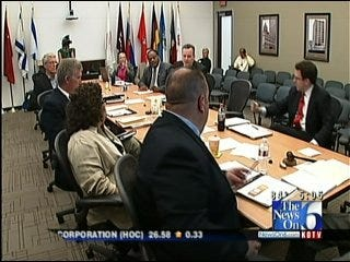 Tulsa Budget Battle Down To Different Interpretations Of Same Numbers