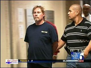 Former Tulsa School's Trial To Start Monday