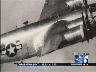TulsAmerican B-24 Bomber Found In Adriatic Sea