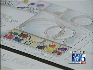 Tulsa Business Expands With Help Of Interior Design Students