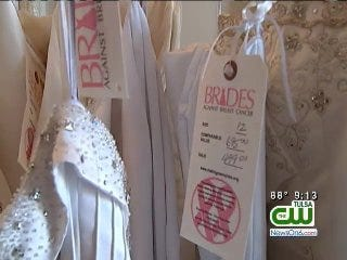 Tulsa Welcomes 'Brides Against Breast Cancer'