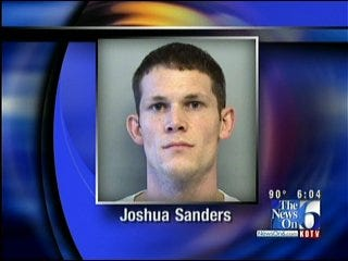 Tulsa Burglary Suspect Bonds Out Of Jail For Third Time In Two Months