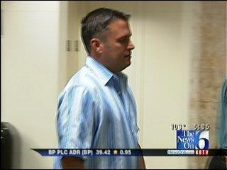 Robert Yerton's Preliminary Hearing To Continue