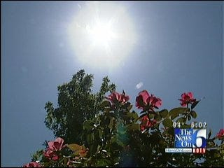 Sizzling Summer Heat Poses Serious Risk For Heat-Related Injuries