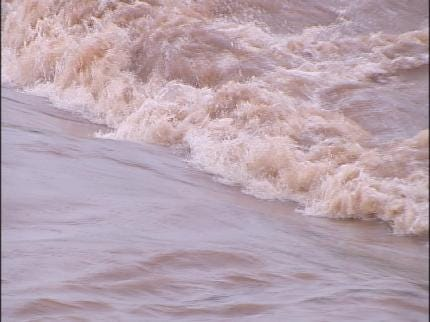 Federal Government Extends Floodplains In Rogers, Wagoner Counties