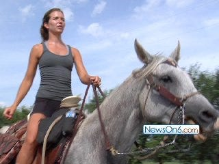 Coast to Coast on Horseback Brings Perspective to Old Issues, Expands New Horizons