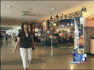 Big Changes Planned For Tulsa Airport