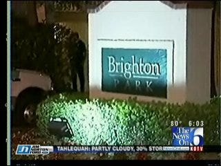 Home Intruders Shot By Tulsa Apartment Resident