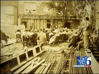 Tulsa Church Discovers Time Capsule During Renovations
