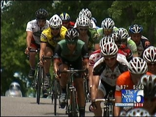 This Year's Tulsa Tough Comes To A Close
