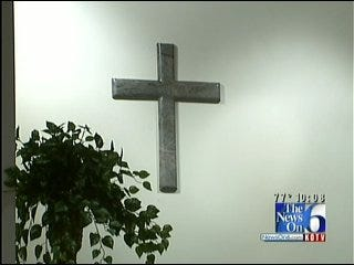 Claremore Police Offer Training For Church Leaders