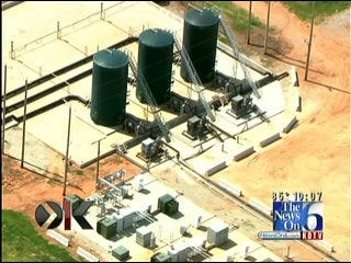 Seismologist: Can't Link Drilling To Oklahoma Earthquakes