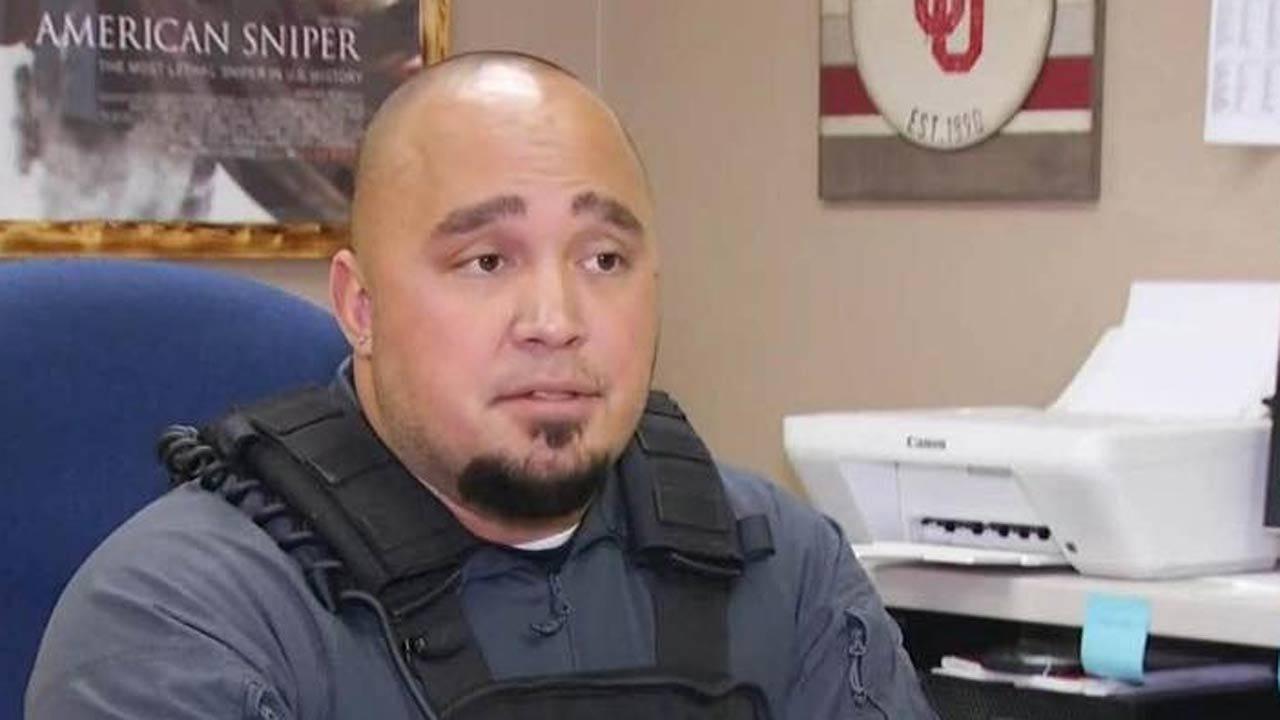 Pawhuska Police Chief Fired