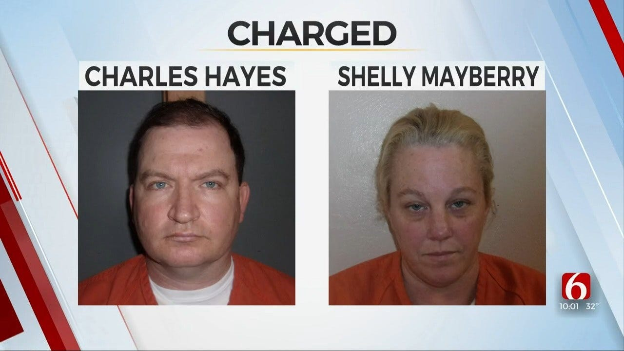 Delaware Co. Sheriff: Ex-Employees Charged With Assault, Battery