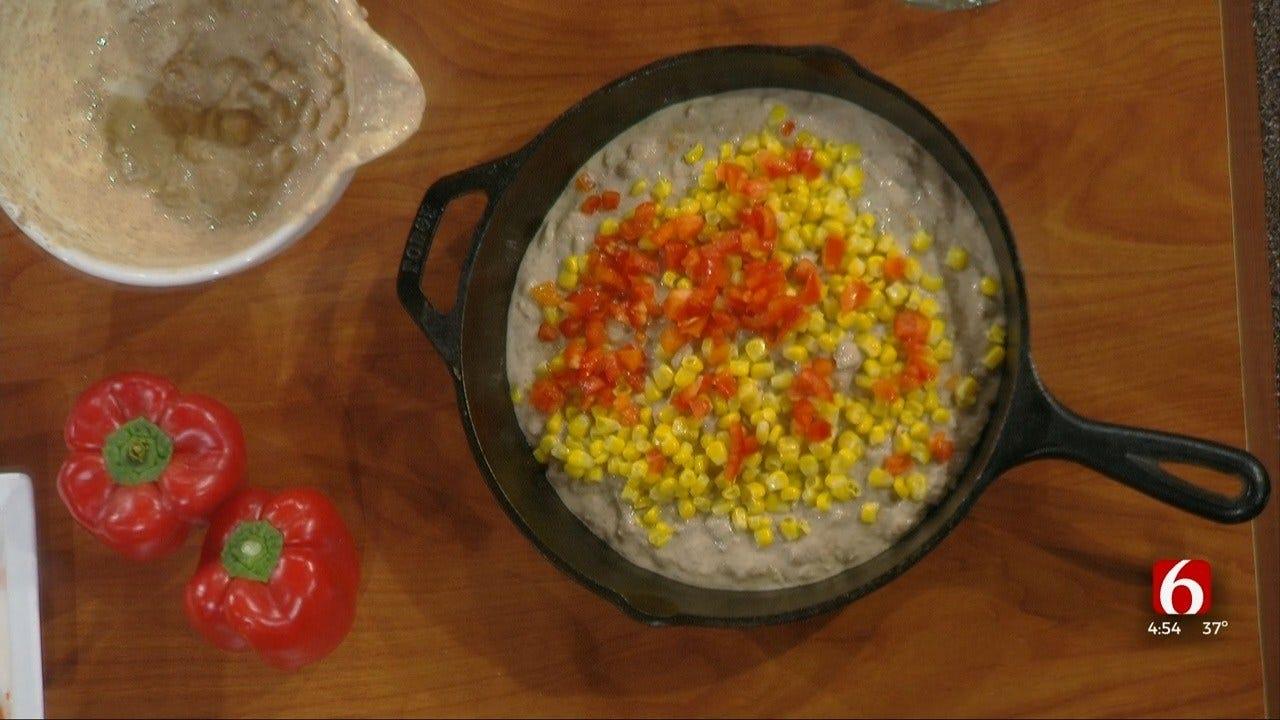Wellness Wednesday: Super Foods For The Super Bowl