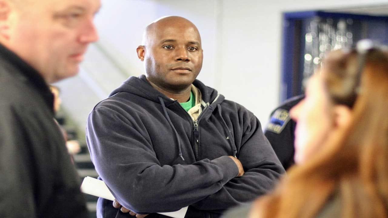Tulsa Mayor Announces Major Wendell Franklin As New Police Chief