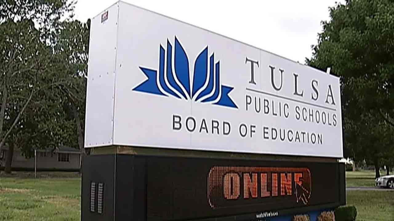 Tulsa Public Schools Board Votes To Close 4 Schools