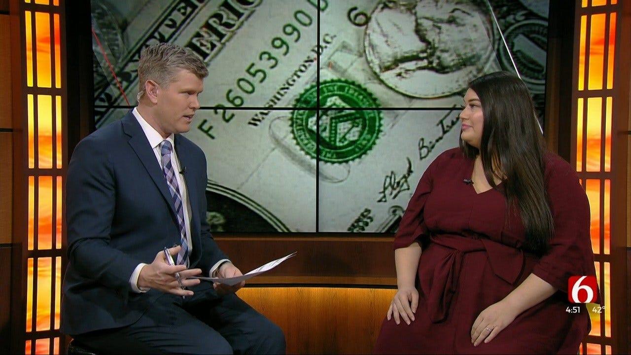 Goodwill Providing Face-To-Face Prep Service For Tax Season