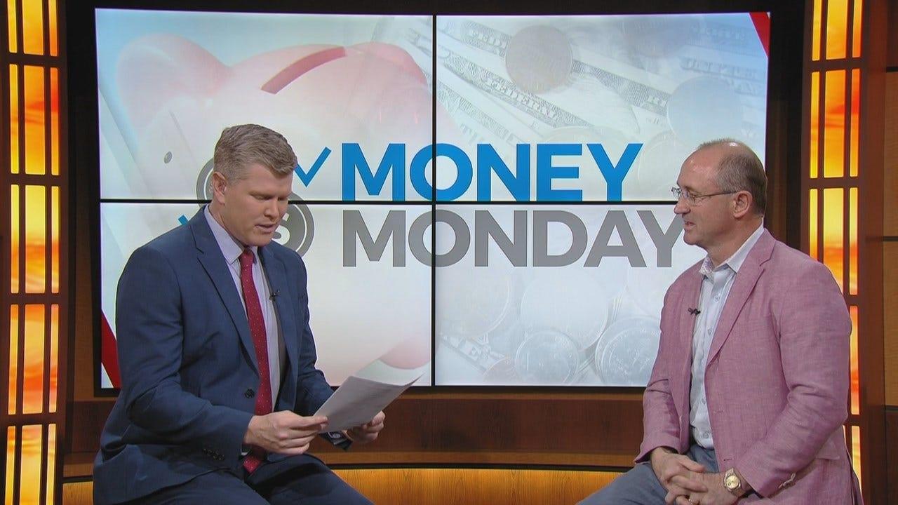 Money Monday: Overcoming Credit Card Debt