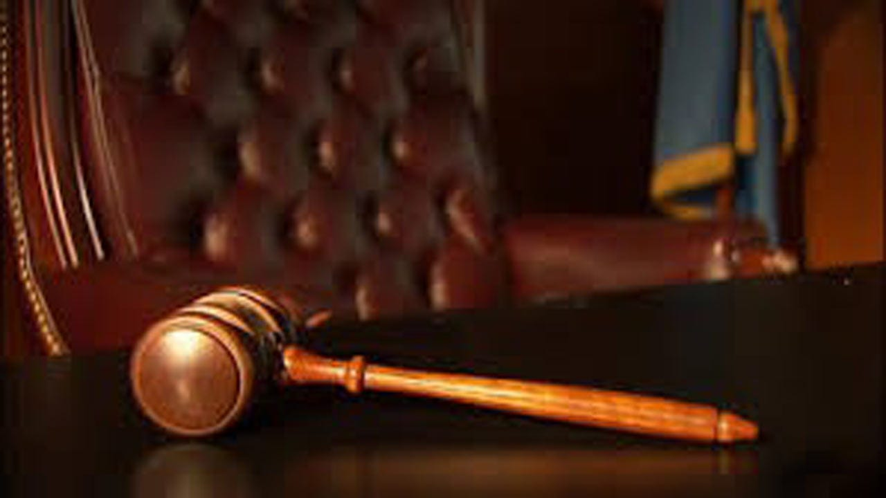 Cleveland County Man Receives Deferred Sentence In Child Abuse Case