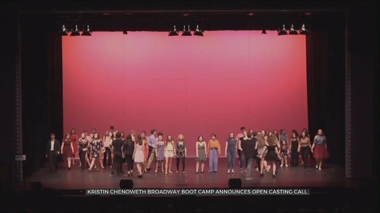 Theatre Tulsa Presents Music Man