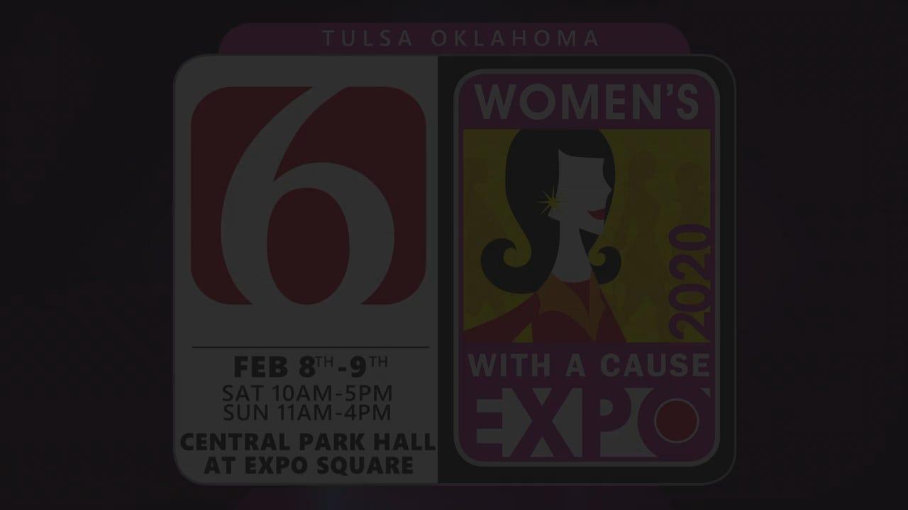 Tulsa Women's Expo With A Cause_TULWOMENEXPO2015_15.mp4
