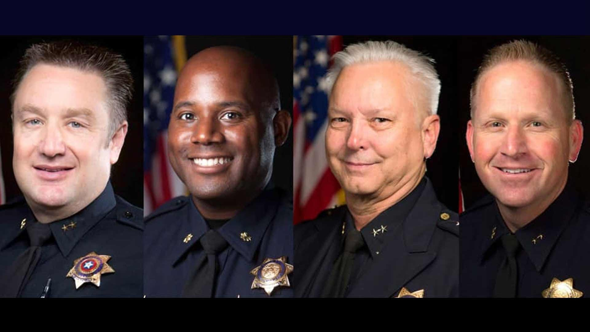 Police Chief Candidates To Attend Meet And Greet