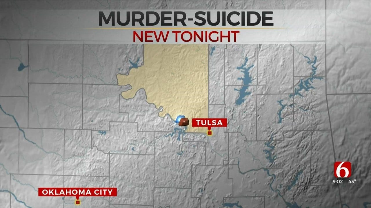 Osage Co. Deputies Investigating Apparent Murder, Suicide