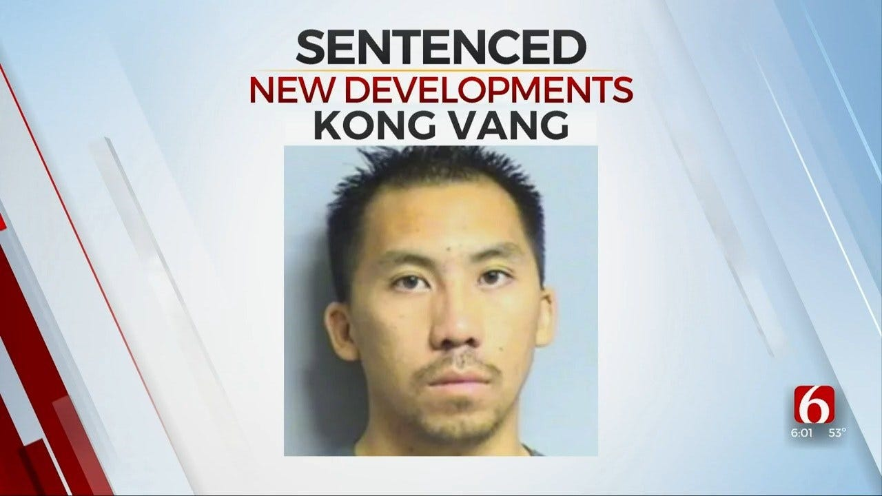 Tulsa Man Convicted Of City's Largest Drug Bust Avoids Prison Time