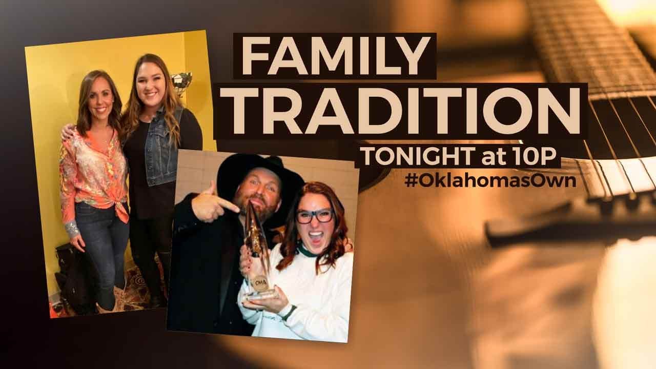 Tonight At 10: Family Tradition