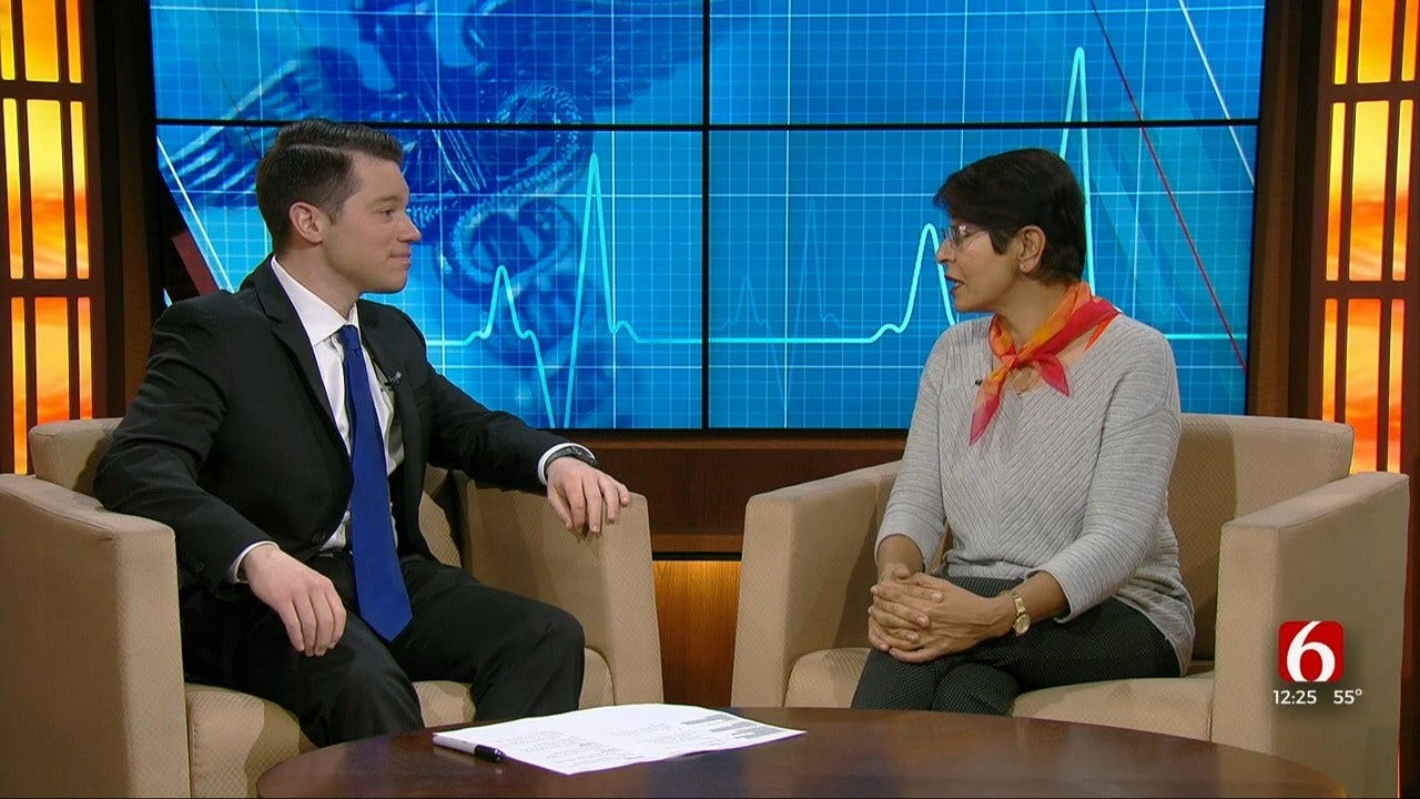 Doctor On Call: Geriatrician On Staying Healthy During Winter