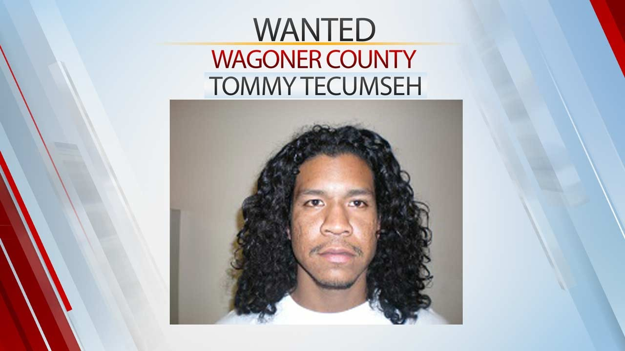 3 Charged With Murder In Wagoner County