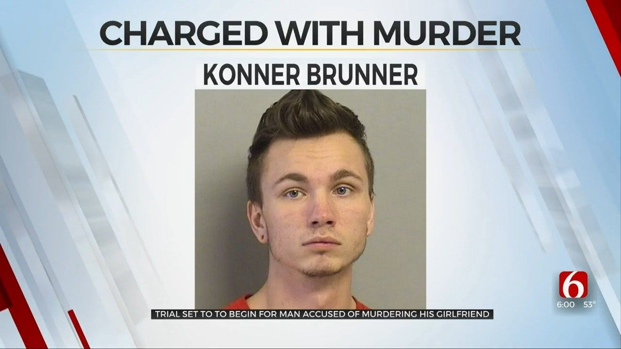 Trial Starts For Broken Arrow Man Accused Of Killing Woman, Putting Body In Recycling Bin