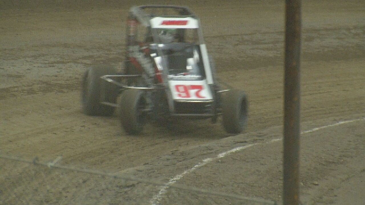 The Lucas Oil Chili Bowl Returns To Tulsa For 34th Year