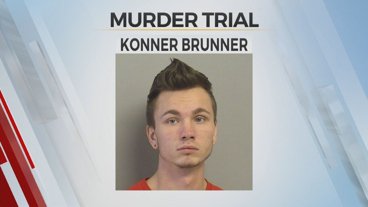 Jury Trial Underway For Broken Arrow Murder Suspect