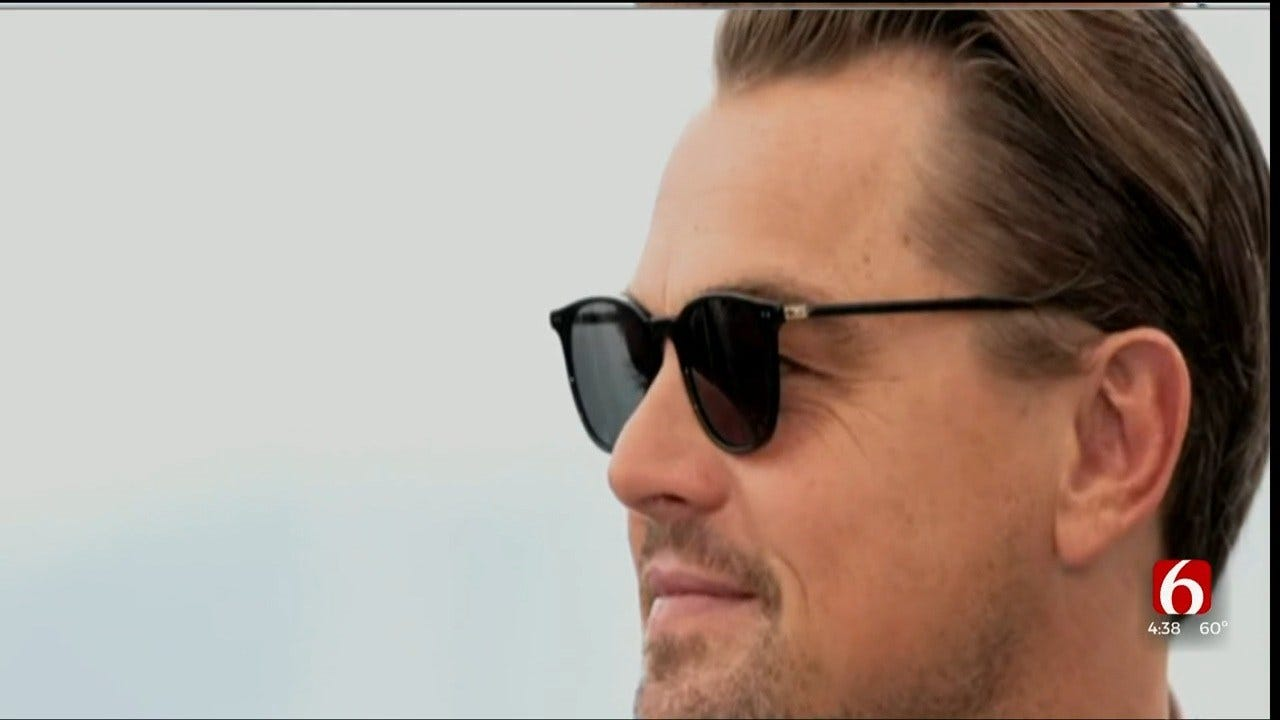 Something To Talk About: Leonardo DiCaprio Saves A Life